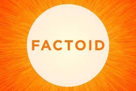 Factoid